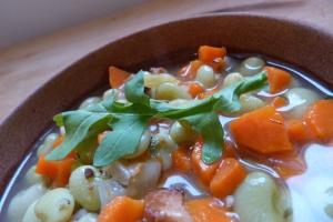 Lima_Bean_Soup 14